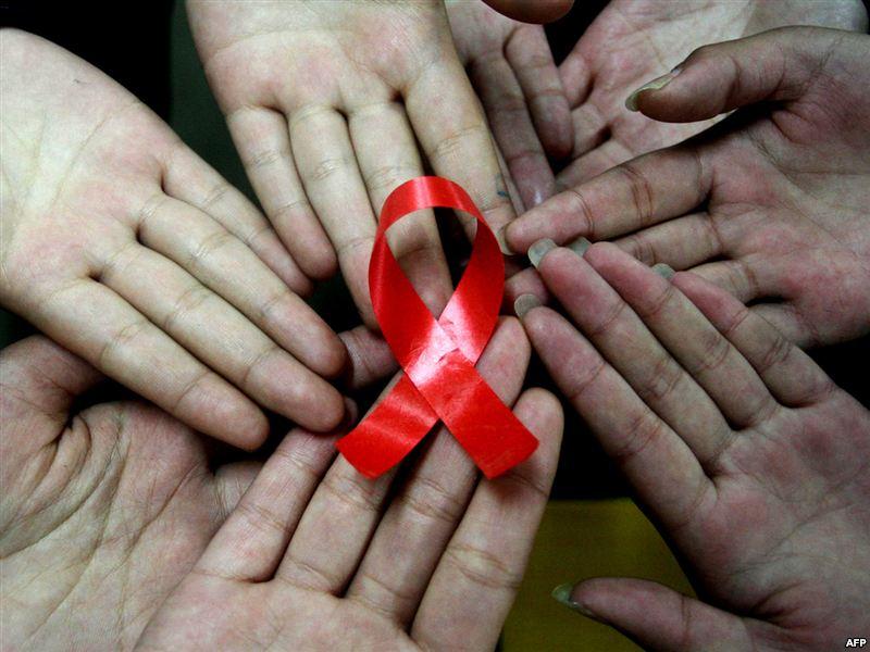 Рязанские власти против СПИДа