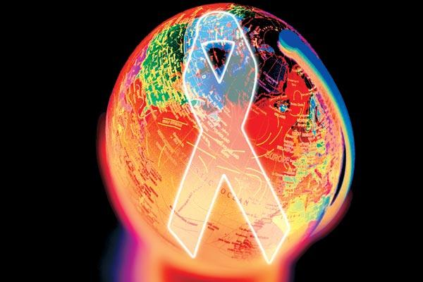 Нашли способ остановить ВИЧ – инфекцию