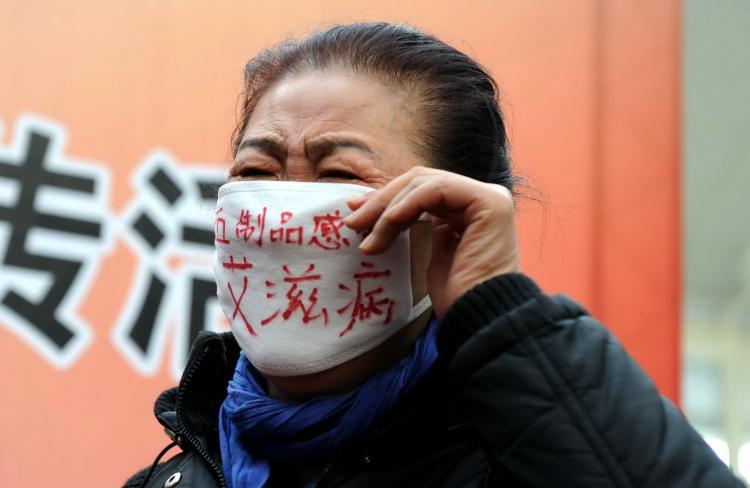Все больше здоровых детей рождается в Китае от ВИЧ-положительных матерей благодаря программе профилактики СПИДа