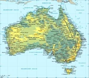 Австралия может стать главой мирового движения против СПИДа.
