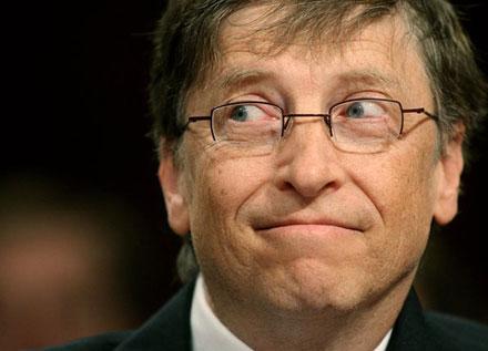 Число больных СПИДом в Индии снизилось на 100 тысяч благодаря фонду Гейтса
