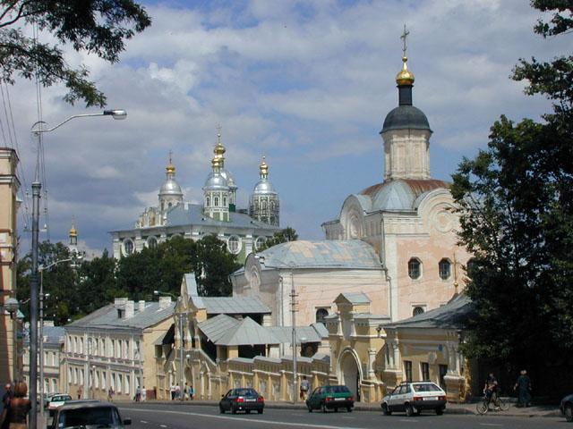 В Смоленске растет количество ВИЧ-инфицированных