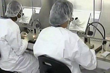 Уральские учёные побороли СПИД