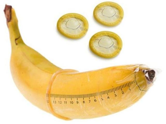 Защитится от ВИЧ теперь можно презервативами различных размеров