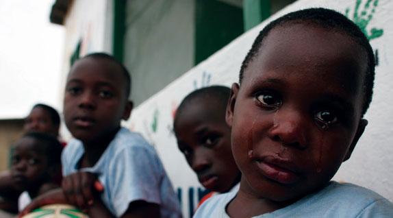 В Африке бороться с ВИЧ будут путем обрезания по новому методу