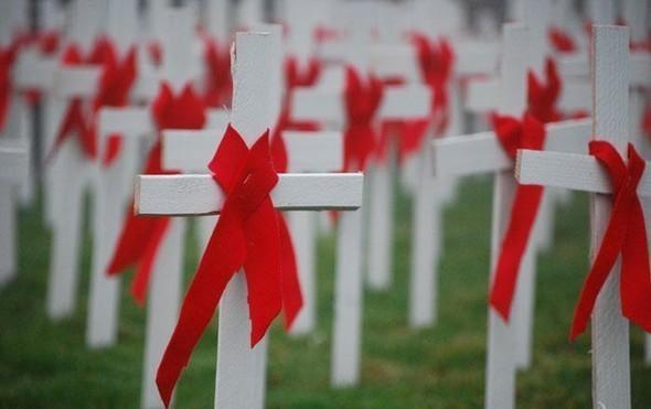 ВИЧ шагает по планете беспрепятственно