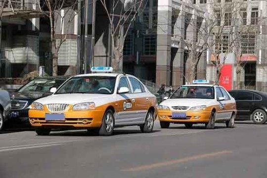 Езда на такси грозит заражением ВИЧ