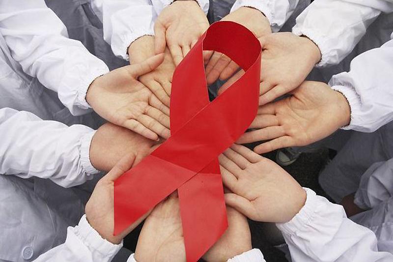 ВИЧ можно победить только объединившись