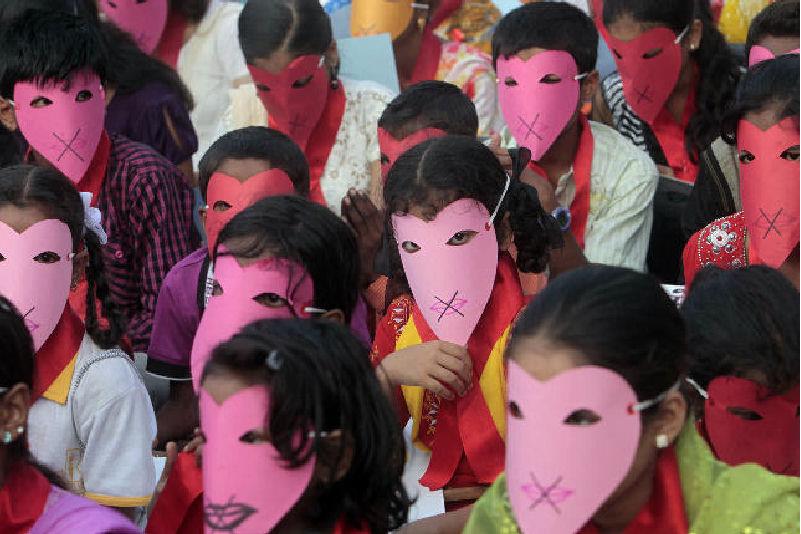 В Индии молодежь ничего не знает о ВИЧ