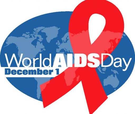 В преддверии всемирного дня борьбы с ВИЧ и СПИДом ООН привела оптимистические данные