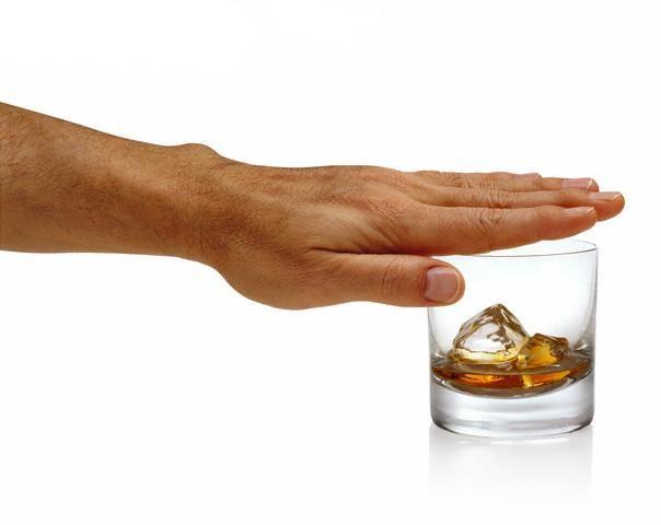 Алкоголь причина всех болезней