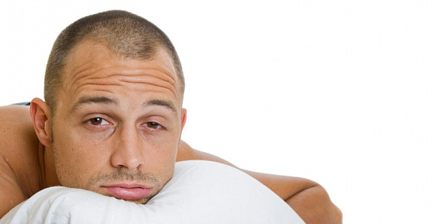 Недостаток сна и психическое напряжение неблагоприятно влияют на иммунную систему