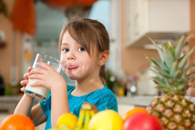 Как избежать иммунодефицита у ребенка