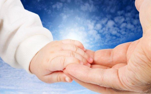 Индивидуальное развитие ВИЧ-инфекции у детей.