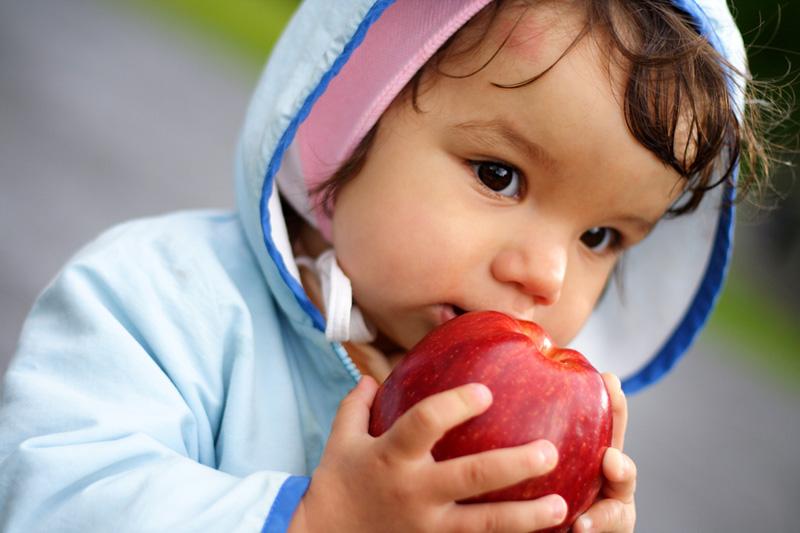 Собираетесь в детский сад? Укрепите иммунитет ребенка