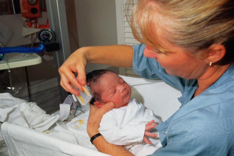 В Донских клиниках достигли высоких результатов по спасению детей родившихся от ВИЧ положительных матерей