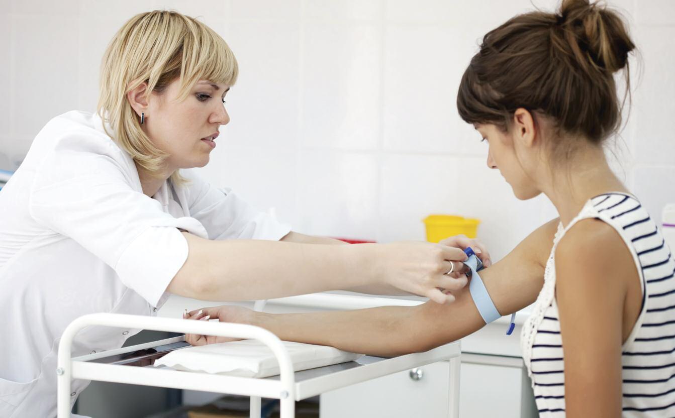 У челябинцев теперь есть возможность анонимно и бесплатно сдать тест на ВИЧ