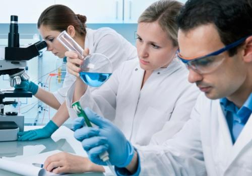 Ученые подошли вплотную к созданию действенной защиты против ВИЧ