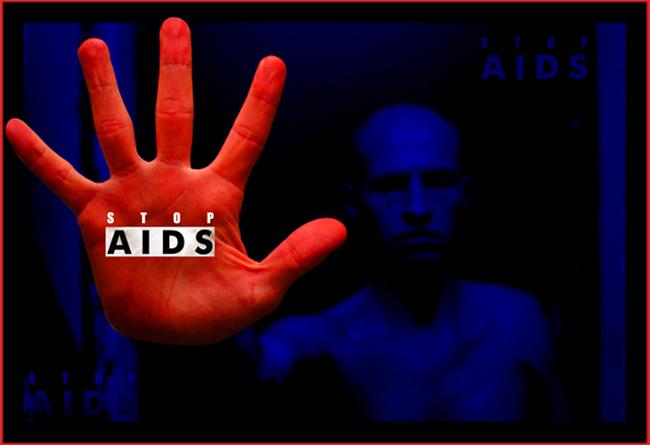 Бред, да и только, за ВИЧ теперь охотятся