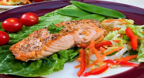 Двухразовое питание облегчает похудение