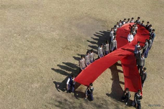 ВИЧ будет продолжать процветать, пока процветает халатное отношение к нему