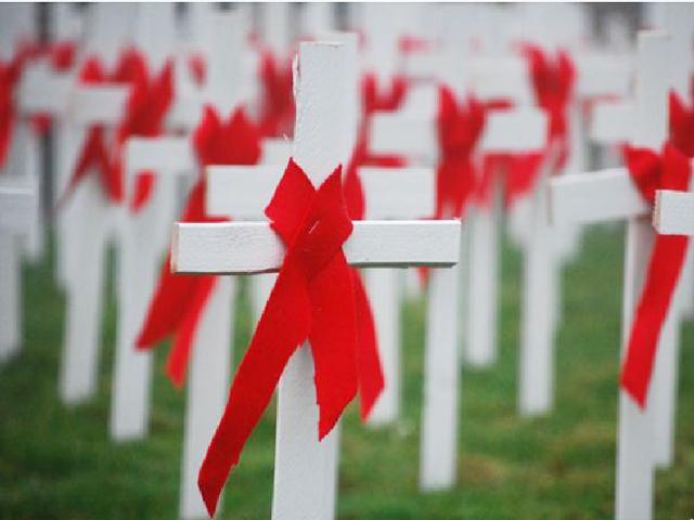 Американские специалисты будут обучать украинских медиков работе по борьбе с ВИЧ и СПИДом