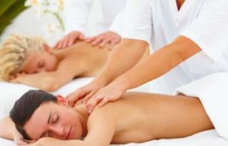 Профессиональное обучение массажу