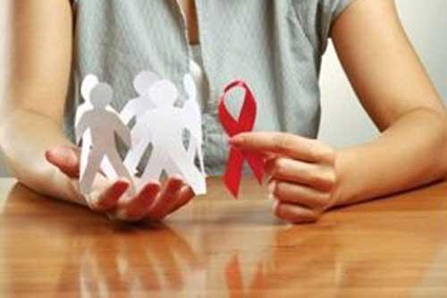 ВИЧ болезнь не тела, а души