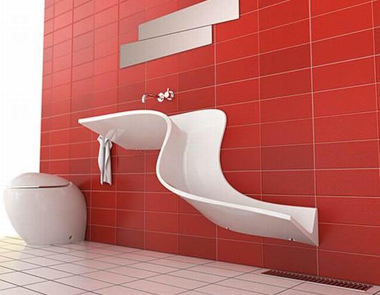 Сантехника для ванной: секреты выбора