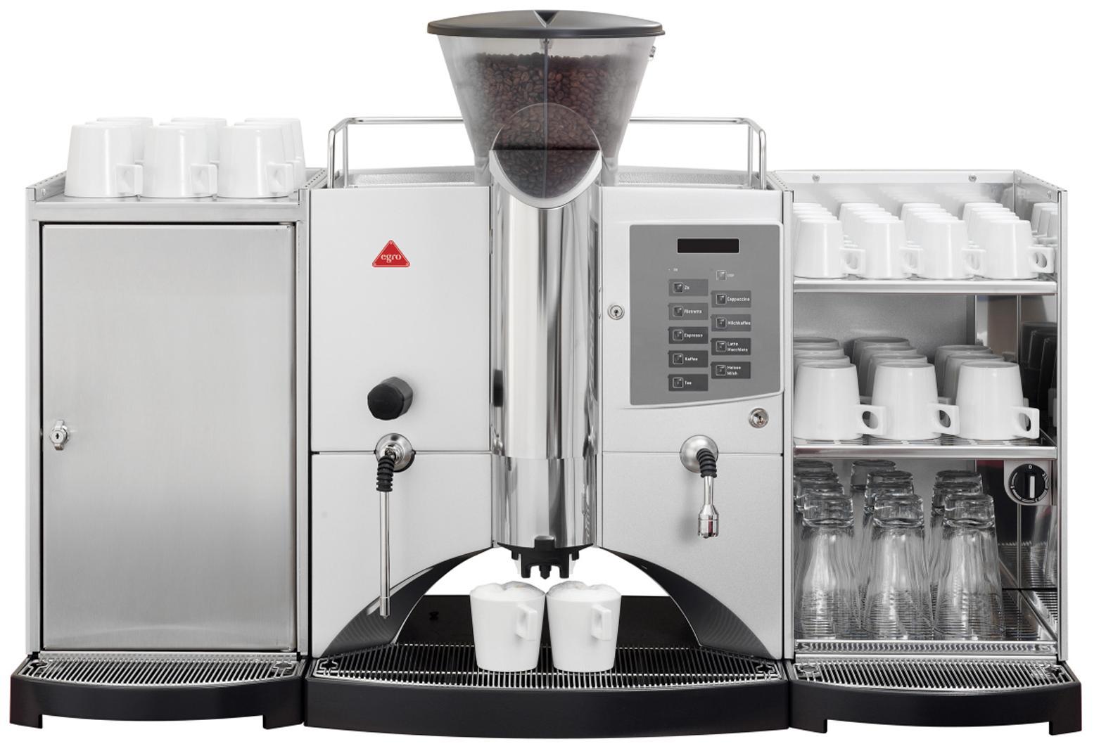 Где приобрести качественную кофемашину по приемлемой стоимости