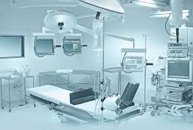 «Фарммедтех» — медицинское оборудование