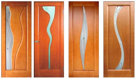 «Дверной дом» — компания качественных дверей