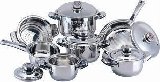 Кухонная посуда: делаем правильный выбор