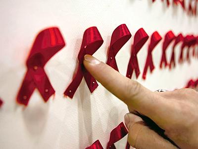 По статистике один из двухсот россиян заражен ВИЧ-инфекцией