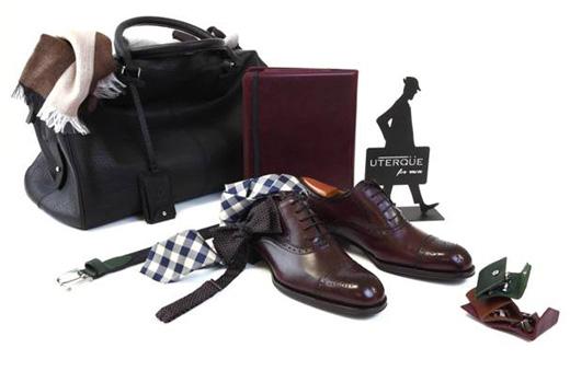 Сумки, одежда и аксессуары от «Trade-City»