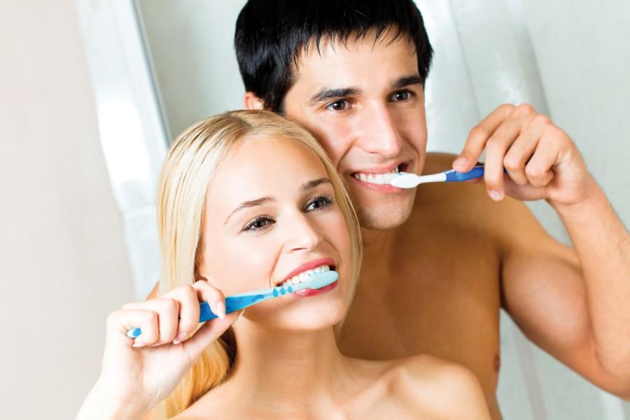 Чистим зубы и разрушаем мифы