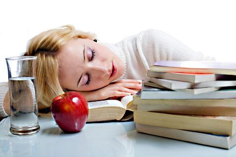 5 советов, как избавиться от хронической усталости