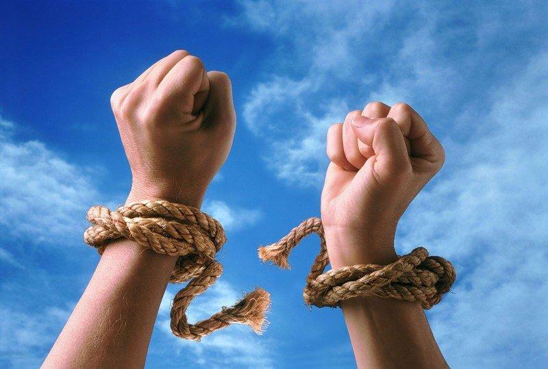 Не дайте зависимости разрушить многие жизни