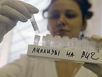 Свыше 60% ВИЧ-инфицированных Приморья – украинцы