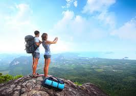 Путешествия в нашей жизни