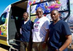 СПИДу «обрежут» возможности в ЮАР