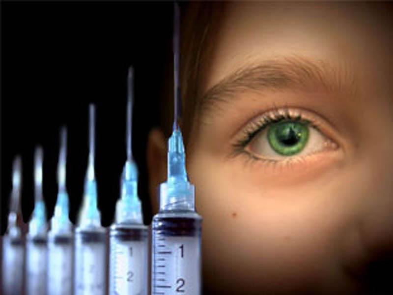 Омские наркоманы стали чаще умирать от ВИЧ-инфекции