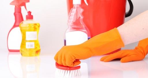 Здоровая чистота