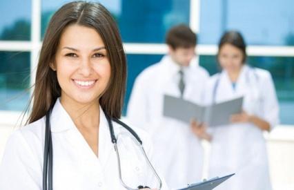 Хотите больше прибыли для своего медцентра? Создайте сайт!