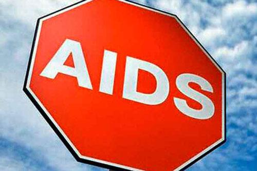 Смертность от СПИДа уменьшилась на 17% в Иркутской области