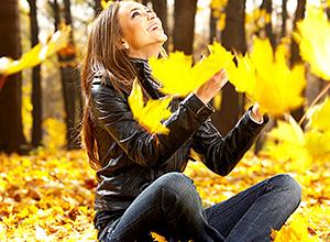 Пять простых способов укрепить иммунитет осенью