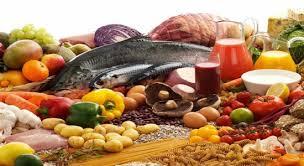 Здоровое питание и с чем его едят