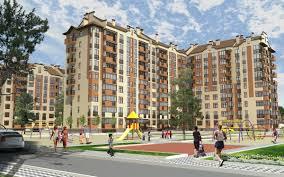 Строительство жилых комплексов – создание инвестиционного потенциала для эффективного развития отрасли