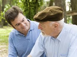 Стресс подрывает иммунитет пожилых людей