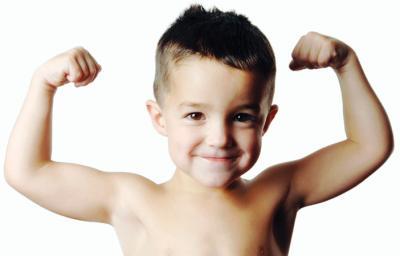 Как укрепить иммунитет у детей: 10 проверенных способов